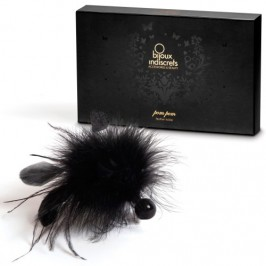 POM POM FEATHER TICKLER BIJOUX INDISCRETS