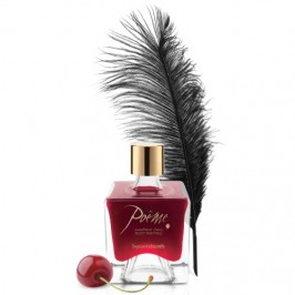 POÊME EDIBLE BODY PAINTING BIJOUX INDISCRETS CHERRY 50GR