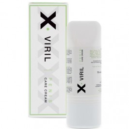 X-VIRIL PENIS CARE CREAM FOR MAN 75ML