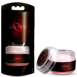 AROUSE HER VAGINAL STIMULATING GEL SIXTY NINE FOR HER CHERRY 56G