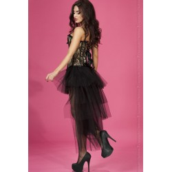 CORSET AND STRING CR-3186