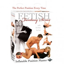 FETISH INFLATABLE POSITION MASTER SUPPORT