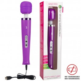 ULTRA TWIZZLE TRIGGER MASSAGER PURPLE