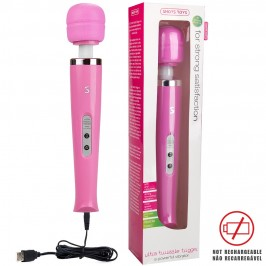 ULTRA TWIZZLE TRIGGER MASSAGER PINK