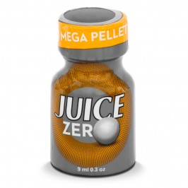 JUICE ZERO POPPER 9ML