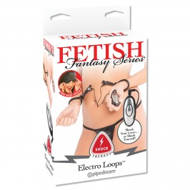 FETISH FANTASY ELECTRO LOOPS SHOCK THERAPY
