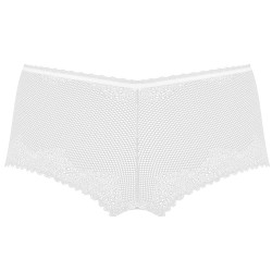 OBSESSIVE SHORTY ALABASTRA WHITE