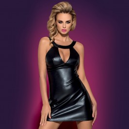 OBSESSIVE DRESS AND THONG DARKSY