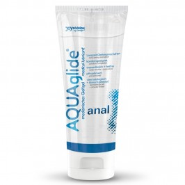 AQUAGLIDE ANAL LUBRICANT 100ML