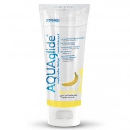 AQUAGLIDE BANANA LUBRICANT 100ML