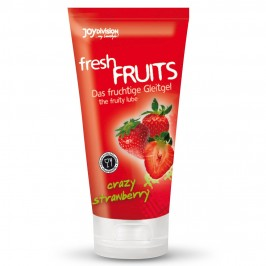 FRESHFRUITS STRAWBERRY LUBRICANT 150ML