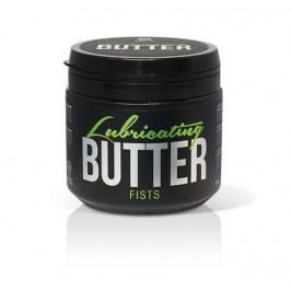 MANTEQUILLA PARA FISTING LUBRICATING BUTTER FISTS 500ML