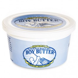 BOY BUTTER WATERBASED  LUBRICANT 120ML