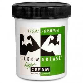 ELBOW GREASE LIGHT FORMULA CREAM 113GR