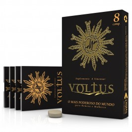 VOLTUS 8 PILLS JUST FOR PORTUGAL