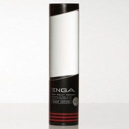 TENGA HOLE LOTION WILD LUBRICANT 170ML