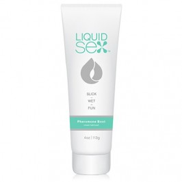 LIQUID SEX PHEROMONE BOOST CREAM LUBRICANT 113GR
