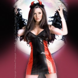 DEVIL COSTUME CR-3143