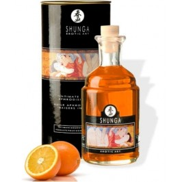 SHUNGA APHRODISIAC OIL ORANGE 100ML