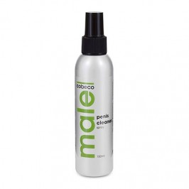 SPRAY PARA A HIGIENE ÍNTIMA MALE PENIS CLEANER 150ML