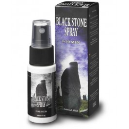 BLACK STONE DELAY SPRAY 15ML