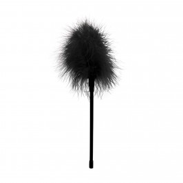 OUCH! FEATHER DUSTER BLACK