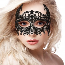OUCH! EMPRESS LACE MASK