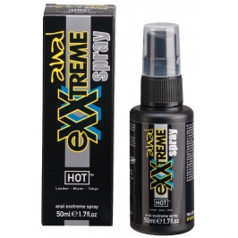 HOT™ ANAL EXXTREME SPRAY 50ML