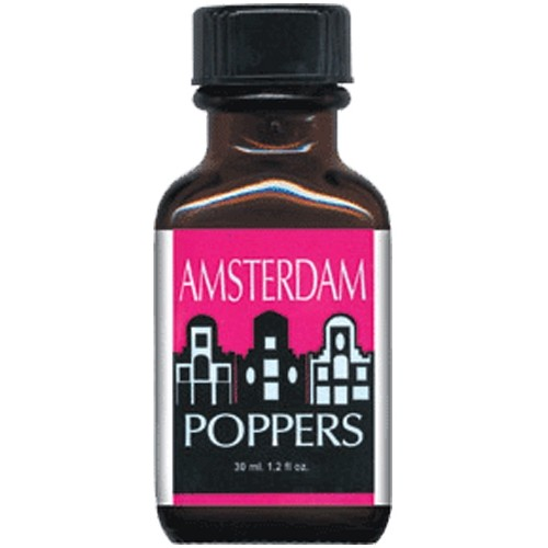 AMSTERDAM POPPERS 24ML