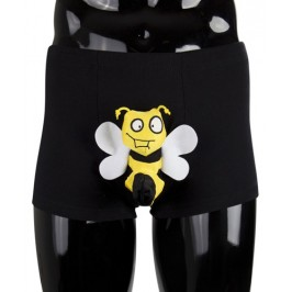 FUNNY UNDERWEAR BEE