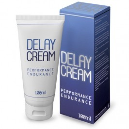 COBECO DELAY CREAM 100ML