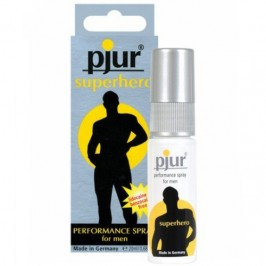 SPRAY RETARDANTE PJUR SUPERHERO 20ML