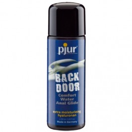 PJUR BACK DOOR COMFORT WATER ANAL GLIDE LUBRICANT 30ML