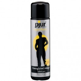 PJUR SUPERHERO ENERGIZING LUBRICANT 100ML