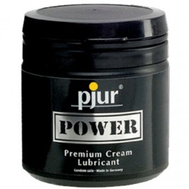 PJUR POWER PREMIUM CREAM LUBRICANT 500ML