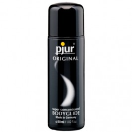PJUR ORIGINAL BODYGLIDE SILICONE BASED LUBRICANT 30ML