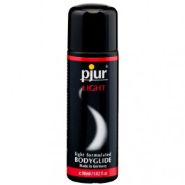 PJUR LIGHT BODY GLIDE SILICONE BASED LUBRICANT 30ML