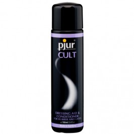 PJUR CULT PARA LÁTEX E BORRACHA 100ML