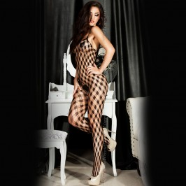 BODYSTOCKING CR-3527