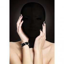 SUBJUGATION MASK BLACK