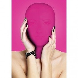 SUBJUGATION MASK PINK
