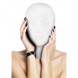 SUBJUGATION MASK WHITE