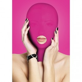 SUBMISSION MASK PINK