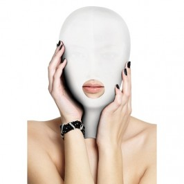 SUBMISSION MASK WHITE
