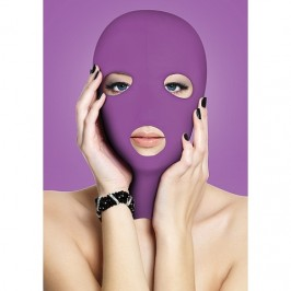 SUBVERSION MASK PURPLE