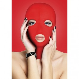 SUBVERSION MASK RED