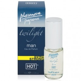 PERFUME COM FEROMONAS TWILIGHT MAN EXTRA FORTE 10ML