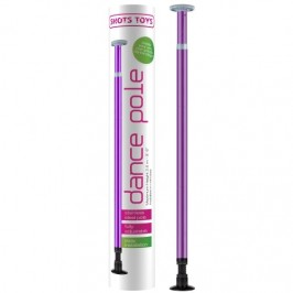 PROFESSIONAL DANCE POLE PURPLE