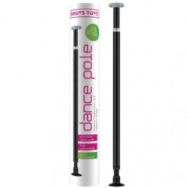 PROFESSIONAL DANCE POLE BLACK