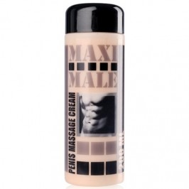 MAXI MALE PENIS MASSAGE CREAM 200ML